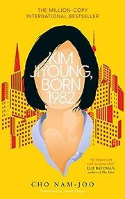 Ms Kim-Joyoung Born 1982 por Cho Nam-Joo