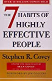 The 7 Habits Of Highly Effective People: Revised and Updated: 30th Anniversary Edition
