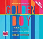 Golden Boy by Abigail Tartellin