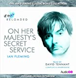 On Her Majesty's Secret Service (BBC Audio)