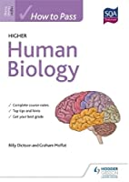 How to Pass Higher Human Biology for CfE…