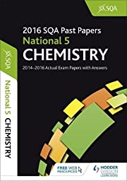 National 5 Chemistry 2016-17 Sqa Past Papers…