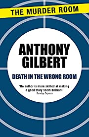 Death in the Wrong Room (Mr Crook Murder…