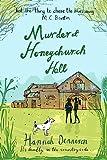 Murder at Honeychurch Hall (Book 1)
