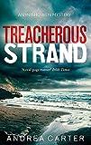 Treacherous Strand (Inishowen Mysteries)