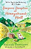 Dangerous Deception at Honeychurch Hall (book 5)