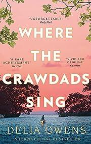 Where the Crawdads Sing: Delia Owens de…