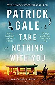 TAKE NOTHING WITH YOU (191 POCHE) –…