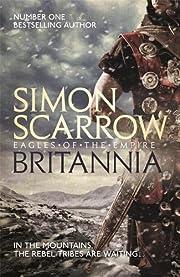 Britannia (Eagles of the Empire 14) (Roman…