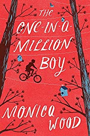 The One-in-a-Million Boy: The touching novel…