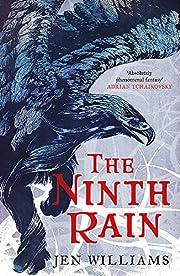 The Ninth Rain de Jen Williams