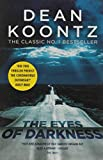 The Eyes of Darkness: A terrifying horror novel of unrelenting suspense