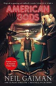 American gods – tekijä: Neil Gaiman