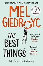 The Best Things de Mel Giedroyc