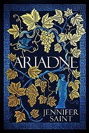 Ariadne de Jennifer Saint