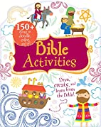 Bible Activities (Shaped Activity) by…