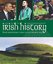 Irish History: From Prehistoric Times to the…