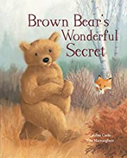 Brown Bear's Wonderful Secret de Caroline…