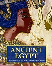 Ancient Egypt por Parragon Books