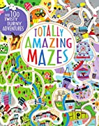 Totally Amazing Mazes (Puzzle) by Parragon…