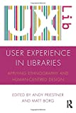 User experience in libraries