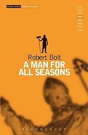 A Man For All Seasons de Robert Bolt