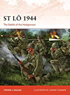 St Lô 1944: The Battle of the…
