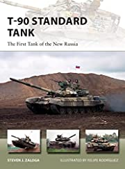 T-90 Standard Tank: The First Tank of the…