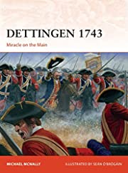 Dettingen 1743: Miracle on the Main…