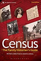 Census : the family historian's guide (2nd…