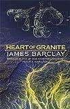 Heart of Granite (Misc)