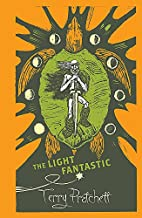 The Light Fantastic: Discworld: The Unseen…