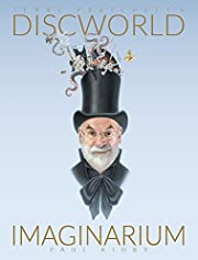 Terry Pratchett's Discworld Imaginarium por…