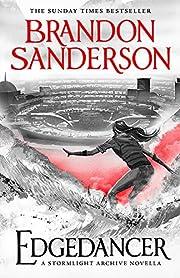 Edgedancer por Brandon Sanderson