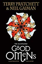 The Illustrated Good Omens by Terry…