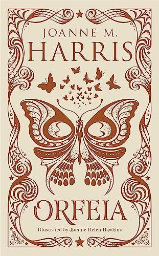Orfeia by Joanne Harris