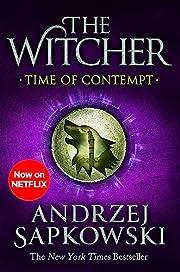 Time of Contempt de Andrzej Sapkowski