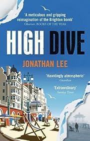 High dive – tekijä: Jonathan Lee