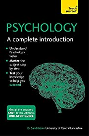 Psychology: A Complete Introduction –…