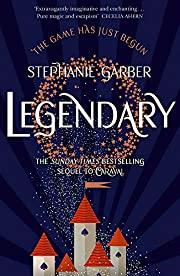 Legendary: The magical Sunday Times…