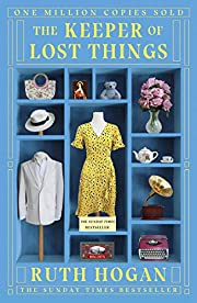 The Keeper of Lost Things: winner of the…