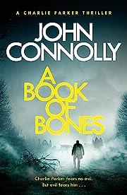 A Book of Bones: A Charlie Parker Thriller:…