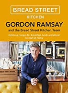 Gordon Ramsay Bread Street Kitchen:…