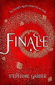 Finale: Caraval Series Book 3 (Caraval 3)…