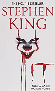 It: film tie-in edition of Stephen King's IT…