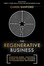 The Regenerative Business: Redesign Work,…