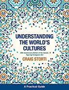 Understanding The World's Cultures: 20th…