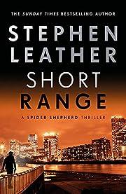 Short Range (The Spider Shepherd Thrillers…