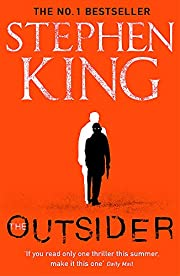 The Outsider: The No.1 Sunday Times…