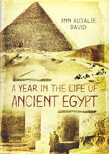 PDF] A Year in the Life of Ancient Egypt   Free eBooks